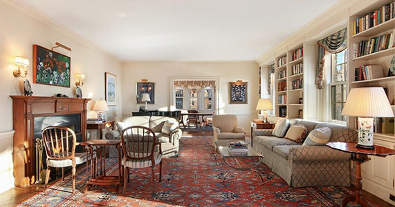 1 Pierrepont St # 9A in Brooklyn Heights