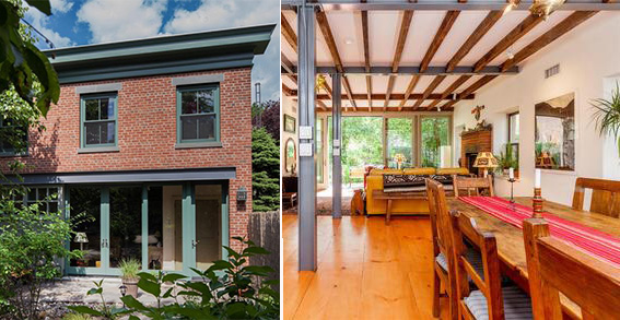 36 Strong Place in Cobble Hill