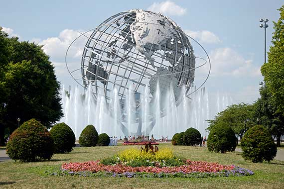 Flushing-Meadows