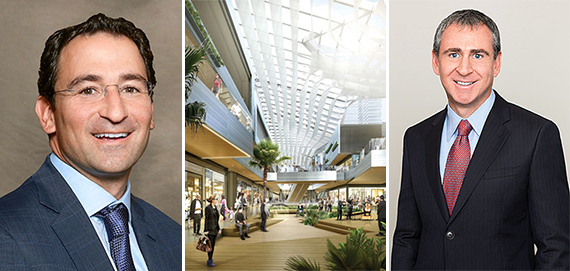 Jonathan Gray, the Brickell City Centre Shops and Kenneth Griffin