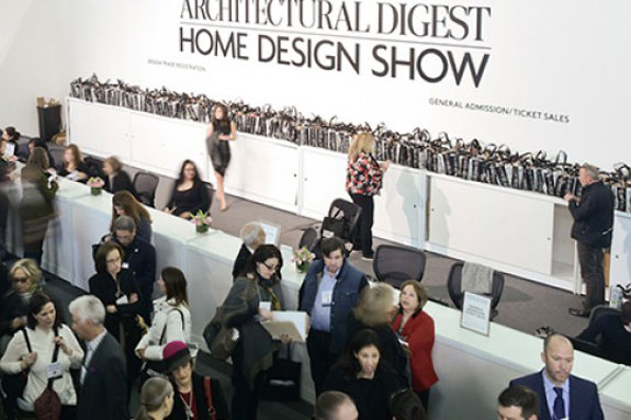The Architectural Digest Design Show