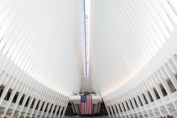 the-world-trade-center-transportation-hub-is-a-monument-and-remembrance-of-all-those-who-lost-their-lives-on-911