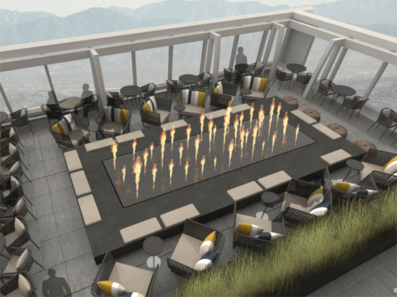 heres-a-rendering-of-a-rooftop-dining-lounge-with-the-nearby-mountains-visible-through-the-glass