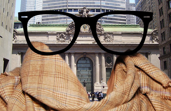 warby parker to open brick and mortar store at grand central