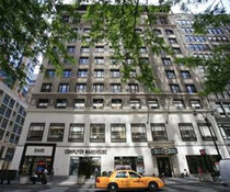Fifth Avenue Building Sells For 140m