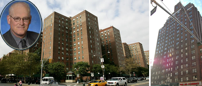 Court rules that stuy town and peter cooper rent for Peter cooper village rent