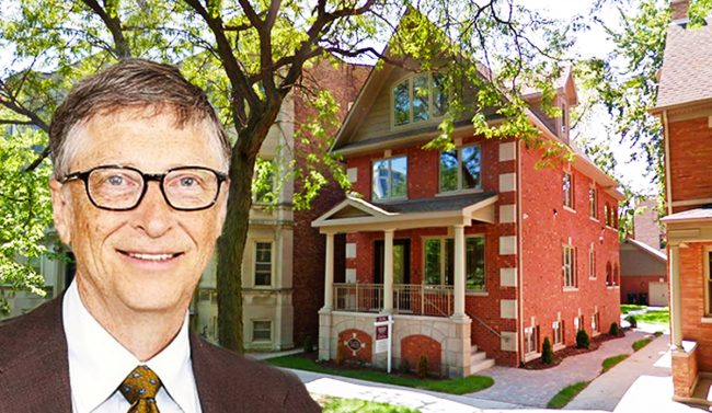 Bill Gates | Hyde Park | Berkshire Hathaway