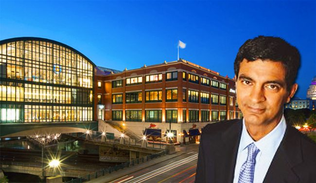 7ec1b7c3c Sandeep Mathrani s golden parachute from Brookfield-GGP deal could be worth  as much as  189M