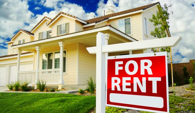 Rent To Own Homes In America