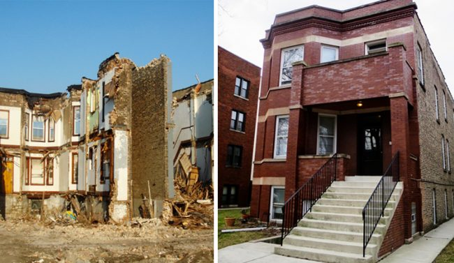 Institute for Housing Studies | Chicago Affordable Housing