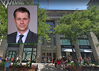 437c10aab Brookfield refinances Magnificent Mile property with  80M loan