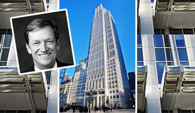CBRE | 161 North Clark Street | Grant Thornton Tower
