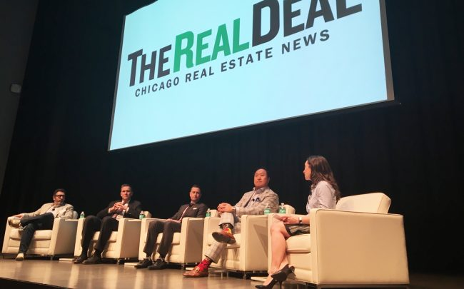 The Real Deal's Chicago State of the Market forum