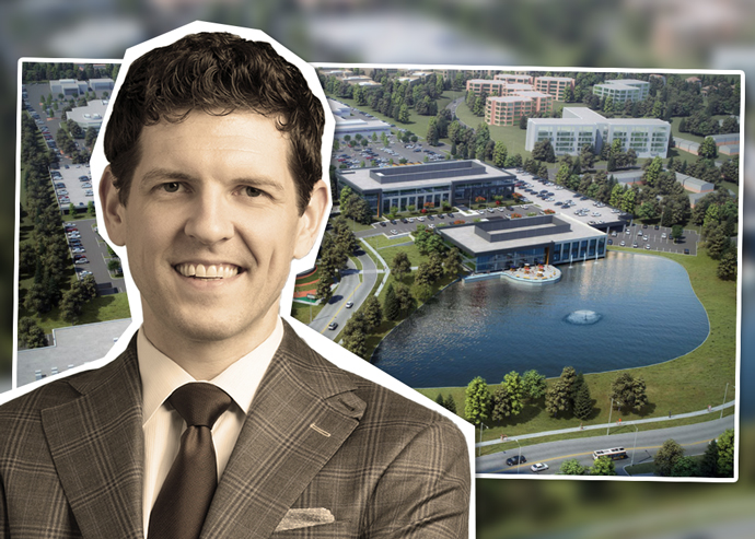JLL new offices | Ryan Companies | Oakmont Point