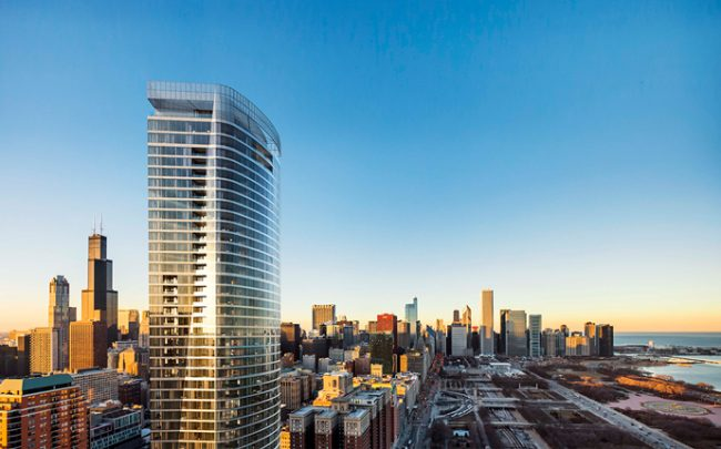 Chicago's tallest buildings | Chicago skyscrapers