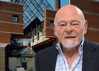 Cobbler Square apartments and Sam Zell
