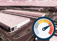 An industrial property at 8601 West 47th Street (Credit: iStock)