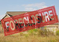 Foreclosure starts are up in 17 states and a number of major cities. (Credit: iStock)