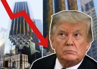 Trump Tower at 721 Fifth Avenue (Credit: Getty Images)