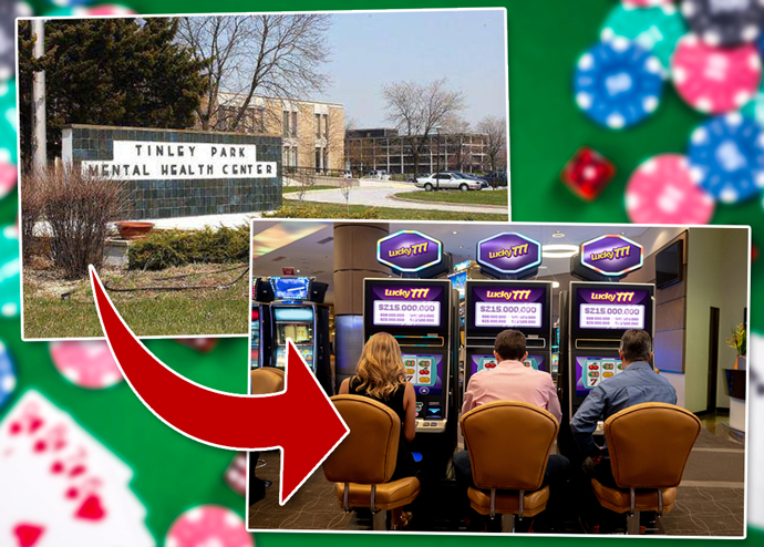 casino south suburbs chicago