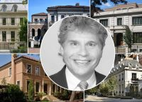 BGD&C Vice President Charles Grode and other BGD&C-built mansions