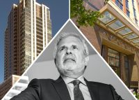 Astoria Tower and Crescent Heights' Russell Galbut (Photo by Sonya Revell)
