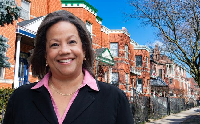 Ruth 'Drussy' Hernandez leaves Compass for Fulton Grace Realty (Credit: iStock, Fulton Grace)