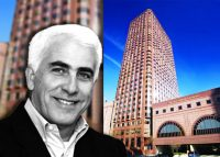 CIM Group's Shaul Kuba and 425 South Financial Place