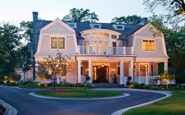 This Glencoe home sold it late July for nearly $10 million.