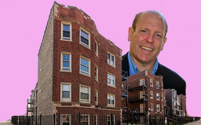 5653 N. Magnolia Avenue and Alderman Harry Osterman, chair of the Committee on Housing and Real Estate