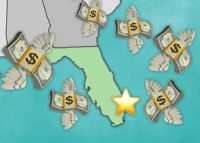Rent reform is propelling a new wave of New York and California investors to Miami (Credit: iStock)