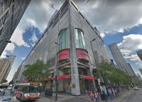 Water Tower Place at 835 North Michigan Avenue (Credit: Google Maps)