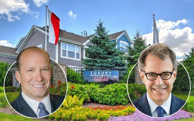1847 Clubhouse Drive, Cantor Fitzgerald CEO Howard Lutnick and BH Equities CEO Harry Bookey