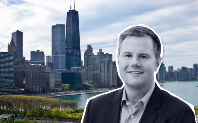 Compass Chicago broker Jeff Lowe