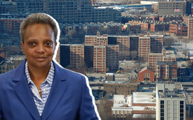 Lori Lightfoot (Credit: Getty Images and iStock)
