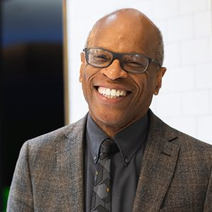 Chicago planning commissioner Maurice Cox