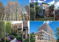 The top residential sales of the week (Credit: Redfin)