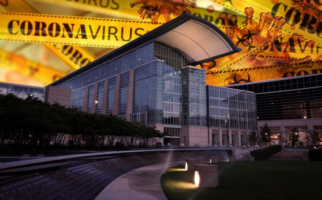 McCormick Place (Credit: iStock)