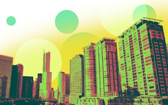 Downtown buyers also enter a revitalizing urban core, as Chicago has entered the final phase of the state's reopening plan. (iStock)