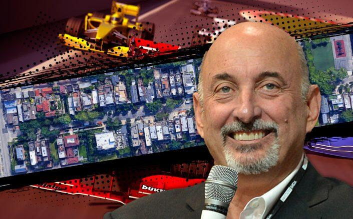 Former race car driver Bobby Rahal sells Lincoln Park home for just under $4M