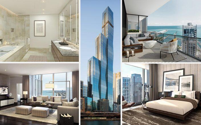 Magellan Development CEO buys condo unit at firm's 101-story tower