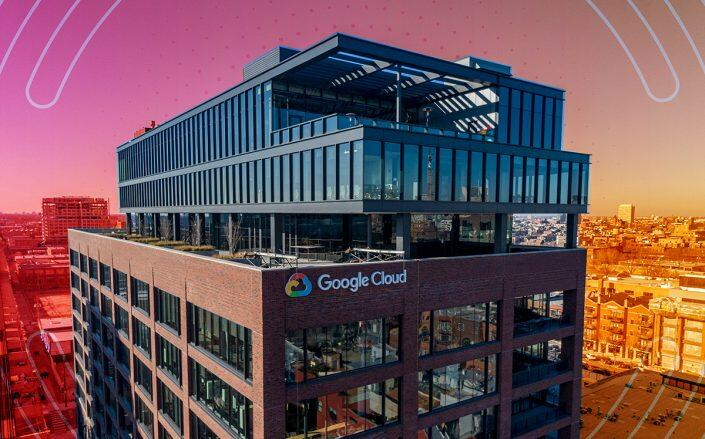 Sterling Bay sells Fulton Market building in Chicago, home to Google Cloud, for $168M