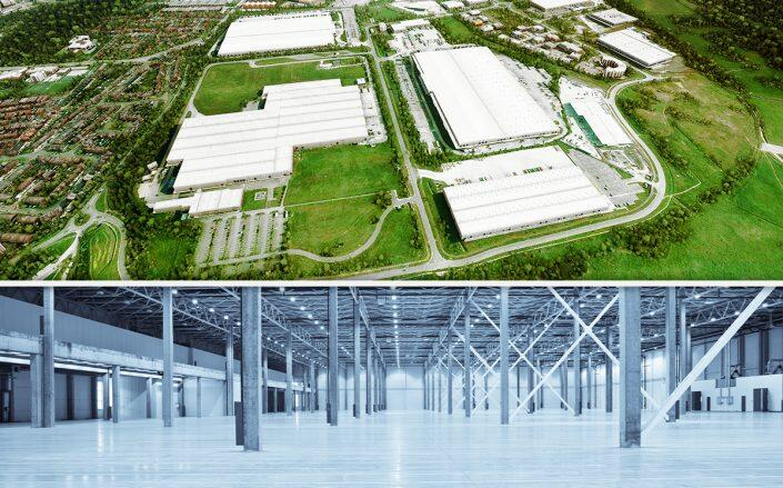 Chicago industrial real estate sales far outpace 2020 figures