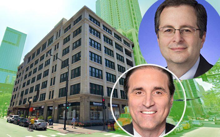 Jenner & Block poised to sign new lease at Chicago's River North building after settling suit with landlord