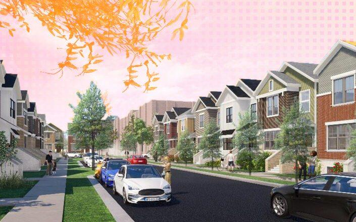 Chicago City Council OKs 50 single-family home development in Norwood Park