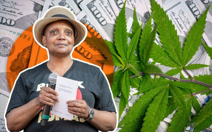 Marijuana businesses set to expand in downtown Chicago after city eases limits