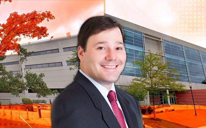 Skokie lab buildings sell for $75M reflecting area's commitment to life sciences