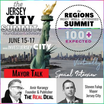 Real Estate Investment Virtual 6th Annual Gathering