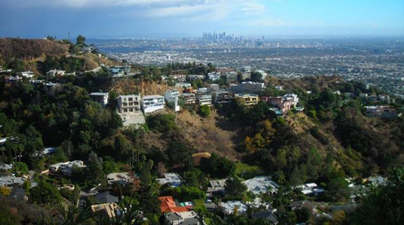Los Angeles home prices are stabilizing