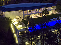 Holmby Hills Spec House Carolwood Dr Dream Projects L A